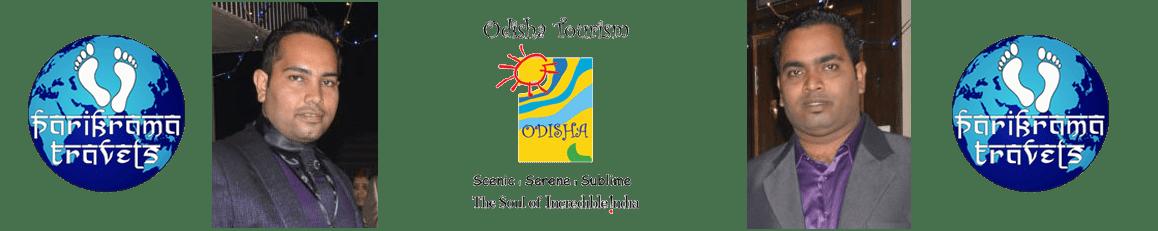 Odisha Tourism Authorized Travel Agent