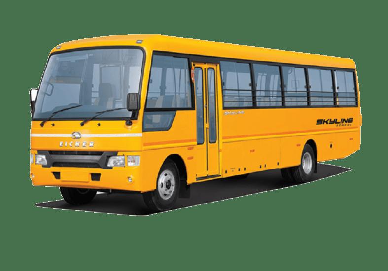 Bus 1 Parikrama Travels