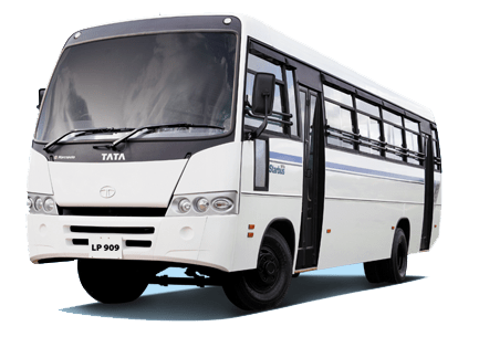 Bus 2 Parikrama Travels