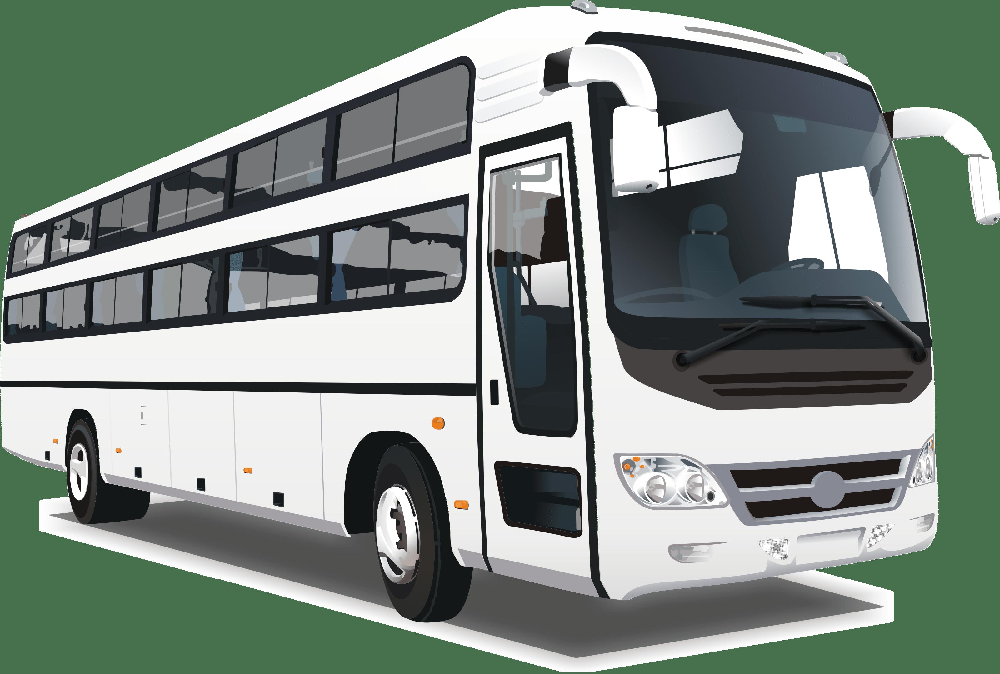 Bus 3 Parikrama Travels
