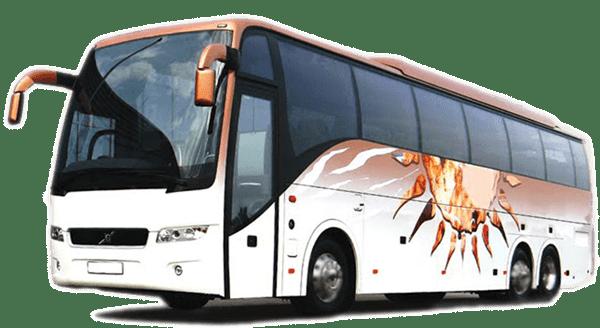 Bus 4 Parikrama Travels