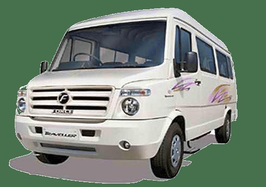 Cab 1 Parikrama Travels