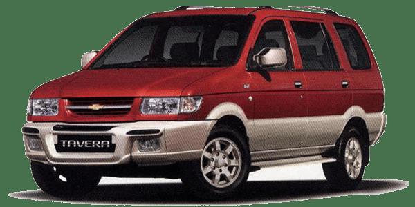 Cab 11 Parikrama Travels