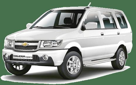 Cab 8 Parikrama Travels