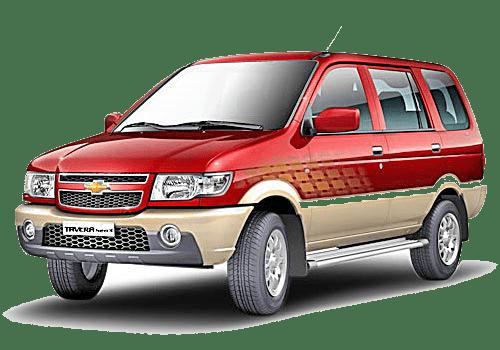 Cab 9 Parikrama Travels