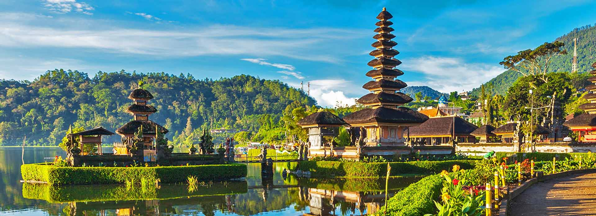 Parikrama Travels Bali Banner 1