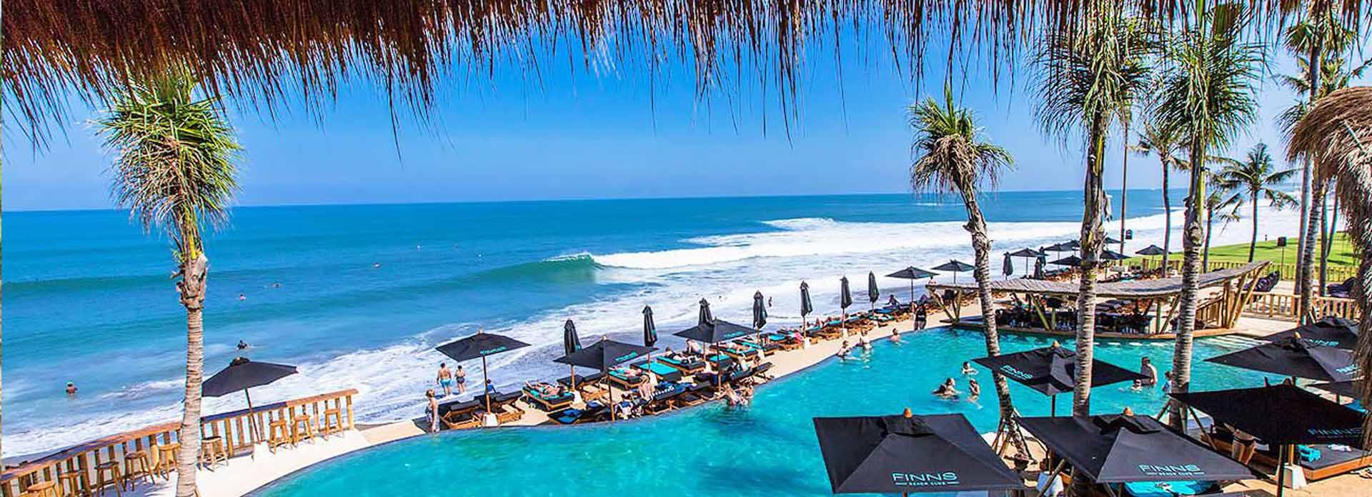 Parikrama Travels Bali Banner 3