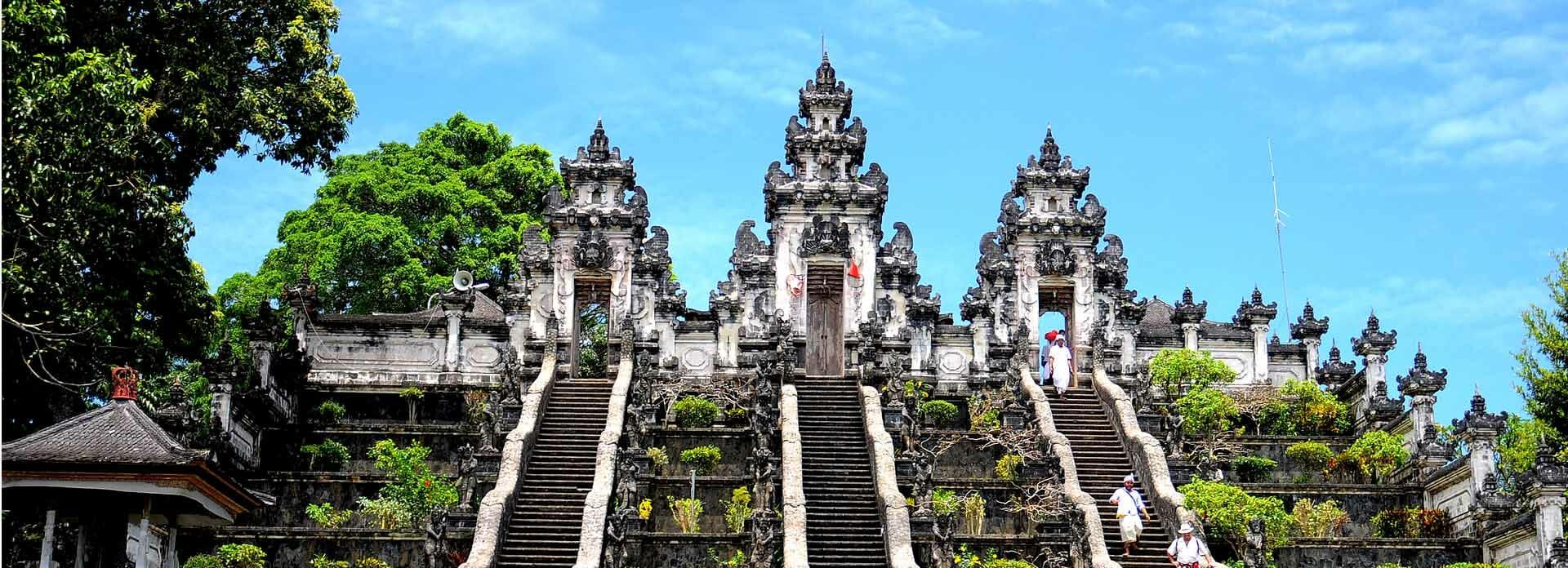 Parikrama Travels Bali Banner 4