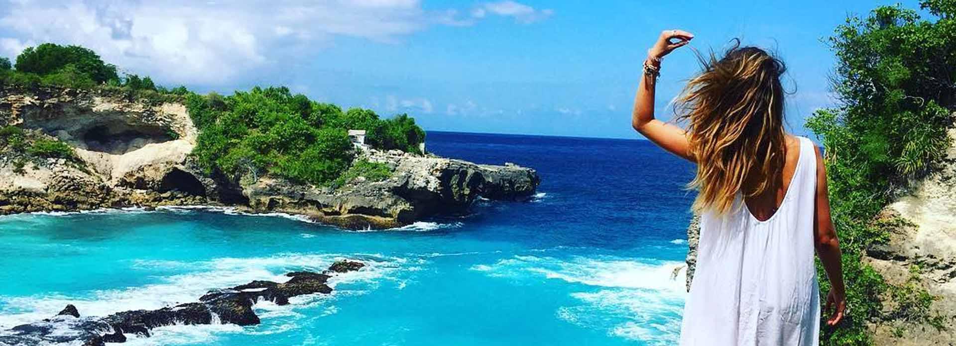 Parikrama Travels Bali Banner 7