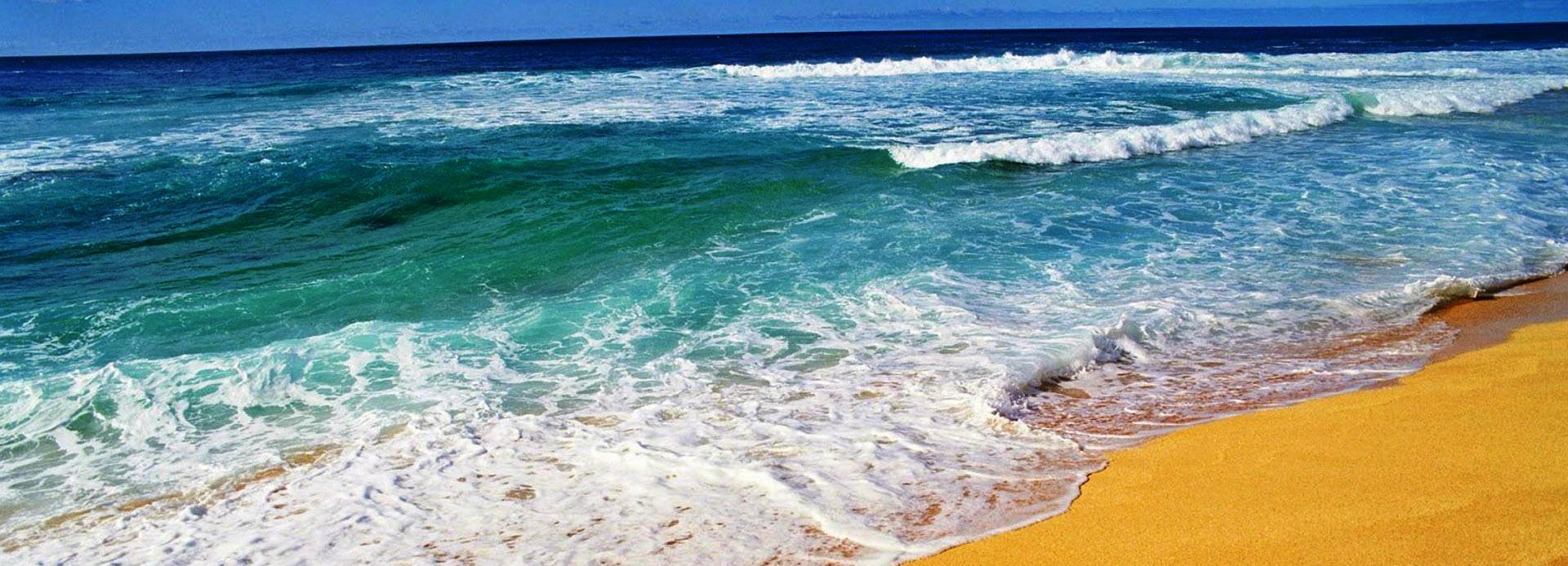 Parikrama Travels Beach