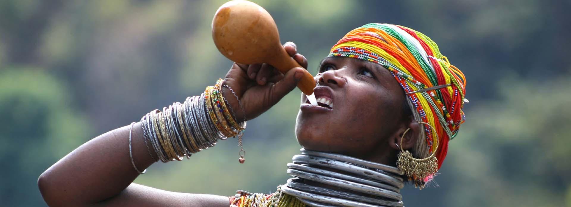 Parikrama Travels Tribe 3