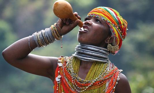 Tribe Tour : Tribal Tour of Odisha : Orissa Tribes Parikrama
