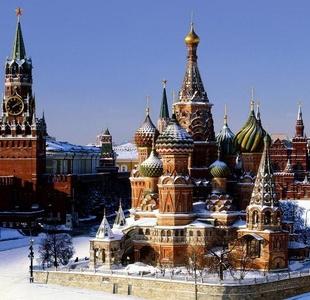 Russias-tourism