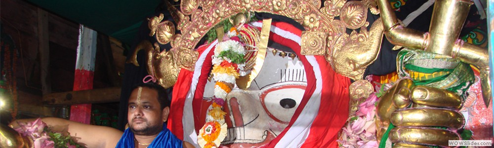 Ratha Yatra Banaer2
